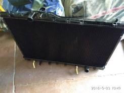 Радиатор охлаждения двигателя. Honda Saber, UA3 Honda Inspire, UA3 Honda Vigor Двигатели: C32A, G25A2, G25A3, G25A5