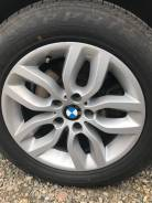 17 Диски BMW оригинал 305 стиль с зимой225/60/17