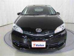 Toyota Wish. вариатор, 4wd, 1.8 (130л.с.), бензин, 19тыс. км, б/п. Под заказ