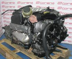Двигатель Toyota, 1UZ-FE   Установка   Гарантия до 100 дней
