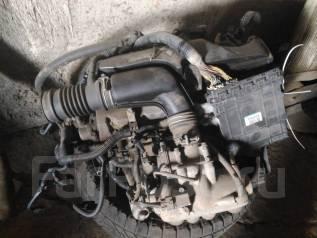 Двигатель в сборе. Mitsubishi Colt Plus Mitsubishi Colt, Z27AG, Z21A, Z22A, Z34AM, Z25A, Z23A, Z27A, Z33AM, Z24A, Z26A, Z28A, Z35AM, Z36A Двигатели: 4...