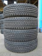 Bridgestone Blizzak W969. Всесезонные, 2010 год, без износа, 4 шт. Под заказ