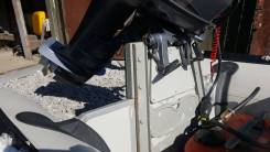 Aquamax. 2010 год год, длина 4,00м., двигатель без двигателя