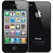 Apple iPhone 4s. Б/у, 8 Гб, Черный, 3G