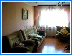2-комнатная, улица Никифорова 2. Борисенко, агентство, 50кв.м. Комната