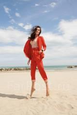 Ликвидация коллекции итальянской одежды: скидки до 80%!. Акция длится до 28 мая
