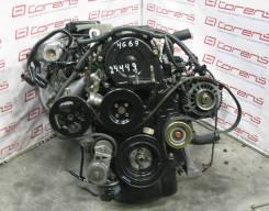 Двигатель Mitsubishi, 4G69, 2WD | Установка | Гарантия до 100 дней