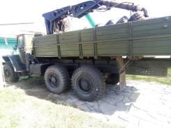 Урал 4320. с хранения, 10 000куб. см., 10 000кг.