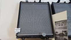 Радиатор охлаждения двигателя. Hyundai HD Hyundai HD65 Hyundai Mighty Двигатель D4DD