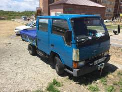 Mitsubishi Canter. Продам , 2 800куб. см., 1 250кг.