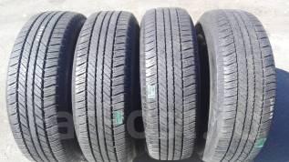 Bridgestone Dueler H/T 684II. Летние, 2012 год, износ: 5%, 4 шт