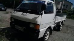 Mazda Bongo. Продаётся грузовик , 1 500куб. см., 850кг.