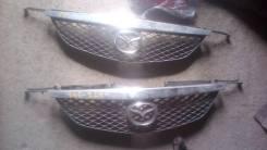 Решетка радиатора. Mazda Premacy, CP, CP8W, CPEW