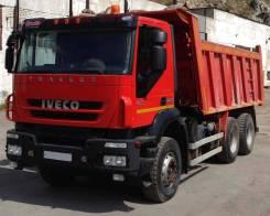 Iveco. Продам Самосвал AMT653900, 25 тонн, 2013 г., 12 900куб. см., 25 000кг.