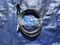 Тросик лючка топливного бака. Nissan Bluebird Sylphy, G11, KG11, NG11 Nissan Sylphy, G11L Двигатели: HR15DE, MR20DE