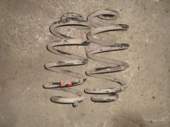 Пружина подвески. Nissan Dualis, J10, KJ10 Nissan Qashqai, J10E, J10 Двигатели: MR20DE, HR16DE, K9K, M9R, R9M