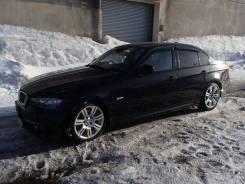BMW 3-Series. WBAPH36040NN20833, N53B30