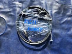 Тросик замка капота. Nissan Bluebird Sylphy, G11, KG11, NG11 Nissan Sylphy, G11L Двигатели: HR15DE, MR20DE