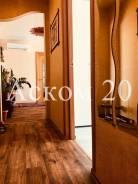 4-комнатная, улица Лермонтова 77. Трудовое, агентство, 61кв.м.