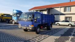 Nissan Diesel Condor. Продам самосвал , Полная Пошлина, 4 600куб. см., 3 500кг.