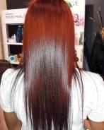 Лечение волос . Ботокс для волос . 2000р