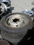 Bridgestone V-steel Rib 294. Летние, 10%, 1 шт