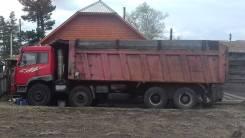 FAW. Продам или обменяю самосвал на Ивека дейли автобус от 2012г 2013, 8 600куб. см., 24 000кг., 8x4