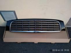 Решетка радиатора. Cadillac DeVille