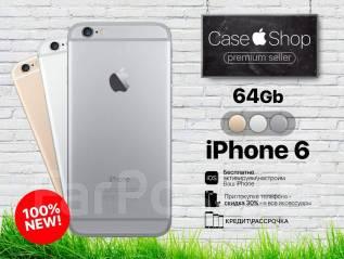 Apple iPhone 6. Новый, 64 Гб. Под заказ