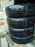 Dunlop SP Sport 300. Летние, 2004 год, износ: 60%, 4 шт