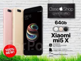 Xiaomi Mi5X. Новый, 64 Гб