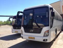 Hyundai Universe. Продается автобус 2012 г. в., 43 места