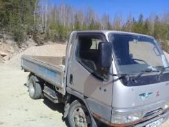Mitsubishi Canter. Продам самосвал, 4 561куб. см., 3 000кг.