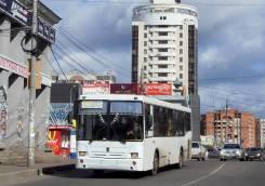 Нефаз 5299. Продается автобус Нефаз, 10 850куб. см., 24 места
