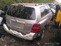 Toyota Highlander. JTEHF21A010008889, 1MZ1101532