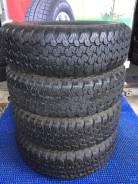 Bridgestone Desert Dueler. Всесезонные, износ: 10%, 4 шт