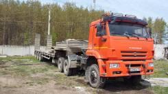 КамАЗ 65225-43. Продается седельный тягач КамАз 65 225-43, 11 762куб. см., 22 000кг.