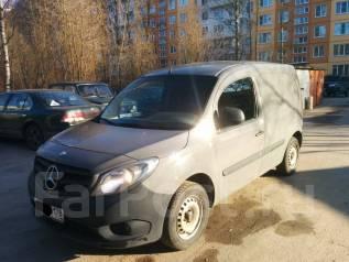 Mercedes-Benz Citan. Продается грузовой фургон , 650кг., 4x2