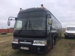 Hyundai. Продается автобус AIRO, 16 031куб. см., 47 мест