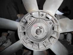 Крепление вискомуфты. Toyota Dyna Двигатели: 15BCNG, 15BF, 15BFP, 15BFT, 15BLPG