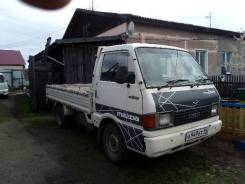 Mazda Bongo. Продам , 1 500кг., 4x2
