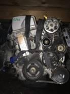 Контрактный Двигатель K24A Установка Гарантия
