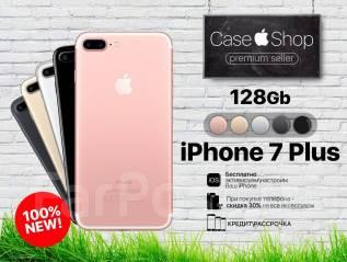Apple iPhone 7 Plus. Новый, 128 Гб