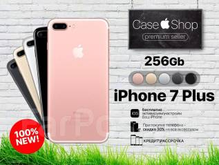 Apple iPhone 7 Plus. Новый, 256 Гб и больше