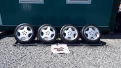 "Комплект колёс R18 на Mercedes-Benz W220 S55 AMG. x18"" 5x112.00"