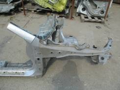 Четверть передняя правая Honda Accord VII 2003-2008. Honda Accord, CL7, CL8, CL9, CM1, CM2, CM3, CM5, CM6 Двигатели: J30A4, J30A5, JNA1, K20A, K20Z2...