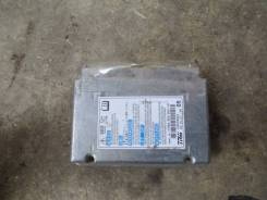 Блок управления AIR BAG Honda Accord VII 2003-2008 (77960SEAE81). Honda Accord Двигатели: K20A6, K20Z2, K24A3, N22A1