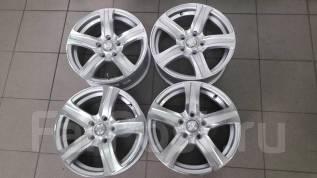 """Light Sport Wheels LS 145. x16"""", 5x114.30, ET40"""