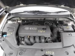 Двигатель 1ZZ FE Toyota Avensis