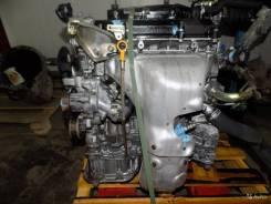 Двигатель Nissan QR20 X-trail / Primera / Serena